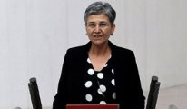 Milletvekilliği düşürülen HDP'li Güven tahliye edildi
