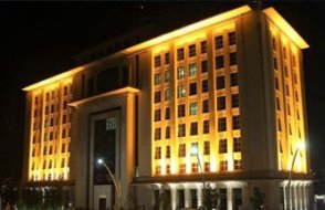 AKP'nin önemli ismi istifa etti