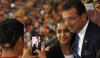 Sultanbeylili çocuklar ilk defa maça gittiler