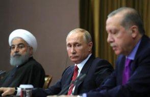 Ankara'daki Suriye zirvesinde neler konuşulacak?