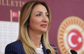 Hakkında af kararı çıkan Aylin Nazlıaka CHP'ye döndü