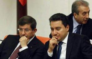 İki kararla Babacan ve Davutoğlu'na ağır darbe!