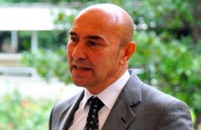 Tunç Soyer, İzmirlileri su konusunda uyardı