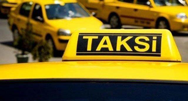 Yüzde 25 zam gelmişti, taksiciler yine zam istedi
