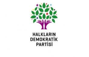 HDP'li isim partisinden istifa etti