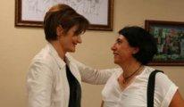 HDP'den Kaftancıoğlu'na ziyaret