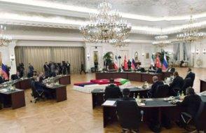 Putin, Kur'an-ı Kerim'den alıntı yaptı
