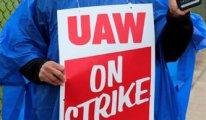 ABD'de 49 bin işçi greve çıktı