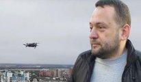 Muhalif siyasetçi dosyalarını polisten drone ile kaçırdı