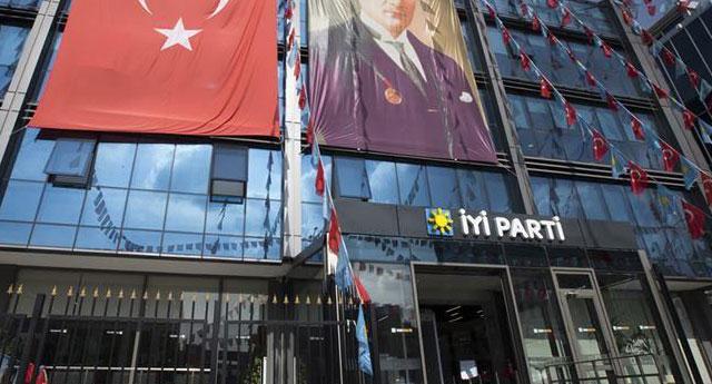 İYİ Parti'den 'Cumhur İttifakı'na katılacak' iddiasına cevap