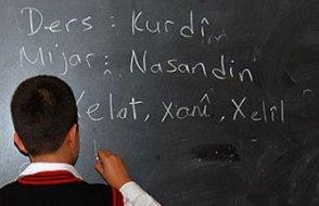 Kürtçe için tehlike çanları: Okuyup yazabilenlerin oranı sadece yüzde 18