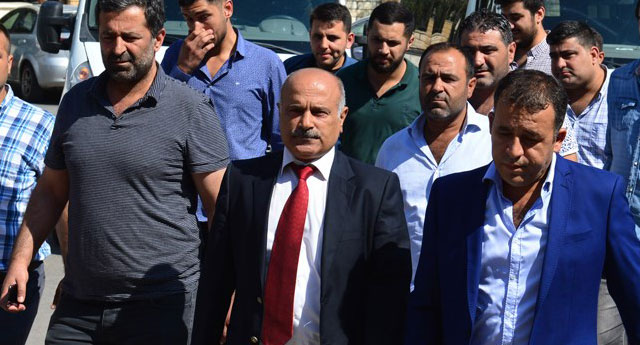 AKP'liler hastanede linç ederek öldürdü, savcı iddianamede yer vermedi!