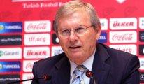 Alp: Fenerbahçe maçında kural hatası yok