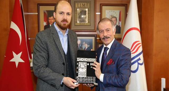 İsraf ekonomisine devam: AKP'li belediye 593 bin liralık hediyelik eşya aldı