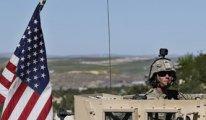 'Suriye'den çekilecek ABD askerleri Irak, Kuveyt ve muhtemelen Ürdün'e konuşlandırılacak'