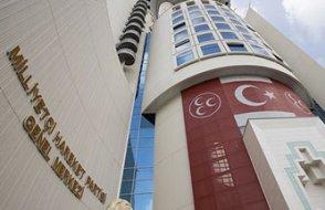 Türkeş'in oğlundan MHP yönetimine eleştiri