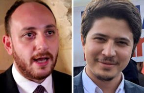 Tarihte eşi yok: İki AKP'li vekil bedelli askere gitti
