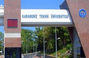 KTÜ Rektörü, üniversiteyi aile şirketine çevirmiş!