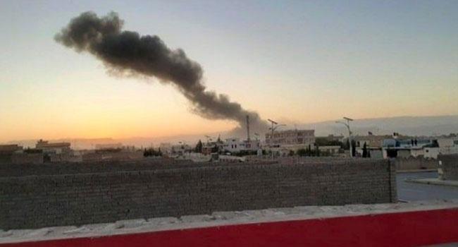 Afganistan'da terör saldırısı
