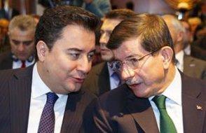Davutoğlu ve Babacan'a Gezi çağrısı