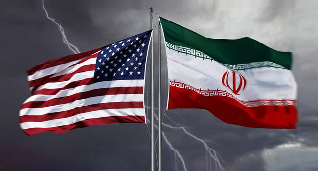 İran'a yeni ambargolar