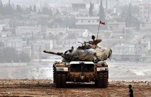 Hekimlere ''sınır ötesi askeri harekât''' görevi