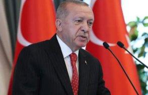 Erdoğan, ABD'ye gidiyor