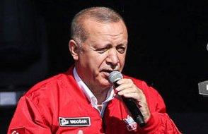 Erdoğan'dan Demirtaş'la ilgili açık itiraf: Bunları serbest bırakamayız