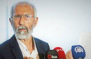 Erdoğan'ın bilgisi dahilinde Öcalan ile görüştüm