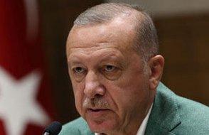 Erdoğan: Malum kanala celallenmemin sebebi...