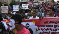 Sisi karşıtları eylemler devam ediyor