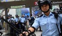 Çin, Hong Kong'ta gerginlik çıkartan yasayı onayladı