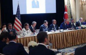 Türkiye'nin F-35 ortaklığı için yeni açıklama