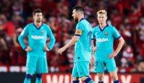 Barcelona krizden dolayı futbolcularını satıyor!