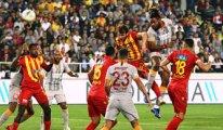 Galatasaray'a yine son dakika şoku...
