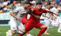 Süper Lig'de Gazişehir sürprizi