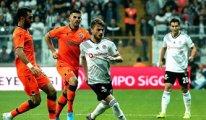 Beşiktaş yine kazanamadı: İşte son puan durumu