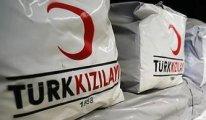 'Bağışları zimmetlerine geçiriyorlar' iddiası: Kızılay'a operasyon