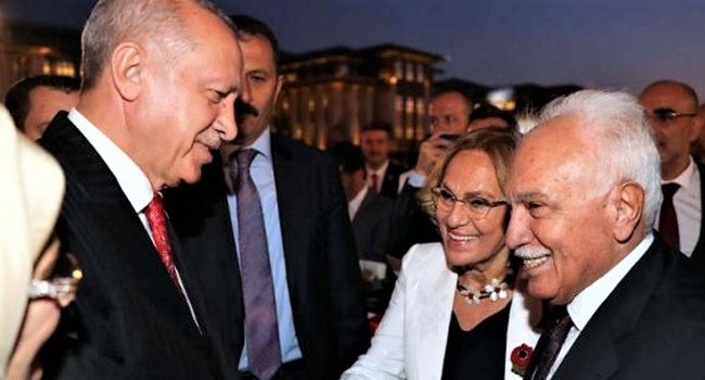 Meral Akşener, Çin Devlet Başkanı'na benzetti