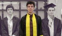 Lumina Koleji mezunu öğrenciye ''Nobel Junior'' ödülü