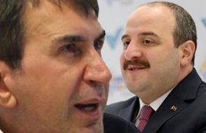 Mustafa Varank'tan Fuat Uğur'a: Amacı tetikçilik!