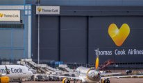 Almanya'dan Thomas Cook için 380 milyon euroluk devlet kredisi