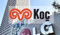 Güney Koreli dev teknoloji üreticisi LG'den Koç'a patent davası