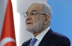 Karamollaoğlu'ndan 'Saadet Partisi Cumhur İttifakı'nda yer alacak mı?' sorusuna cevap