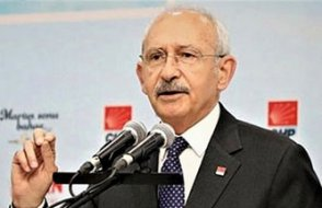 Kılıçdaroğlu'ndan toplu intihar açıklaması