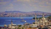 İstanbul'da deprem sonrası tsunami felaketi senaryosu
