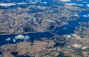 Yunanistan'dan ilginç iddia: ABD Boğazlar'a alternatif rota arıyor