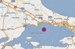 'Marmara depremi İtalya ve Avusturya'da bile hissedilecek'