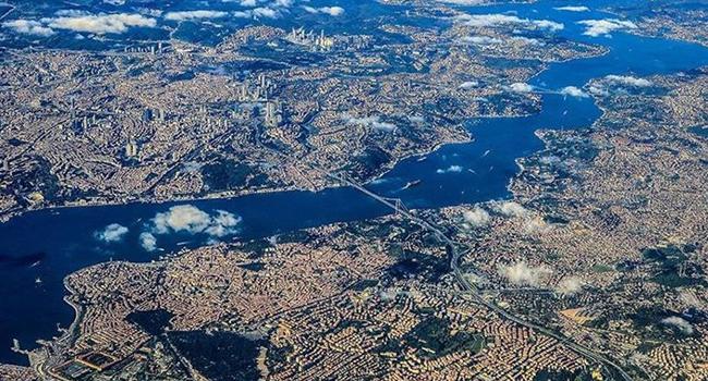 Kanal İstanbul'un amacı sadece rant