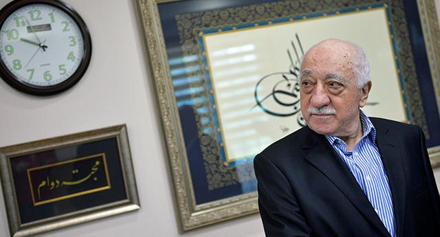 Âşık-ı Sâdık Fethullah Gülen Hocaefendi-50